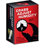 Crabs Adjust Humidity - Vol Seven