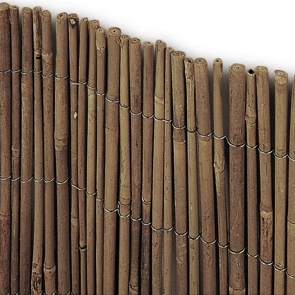 Arella Cannette Bamboo Mat 3 x 1,5mt Bamboo Whole rilegate Fencing Time 716 Pardini