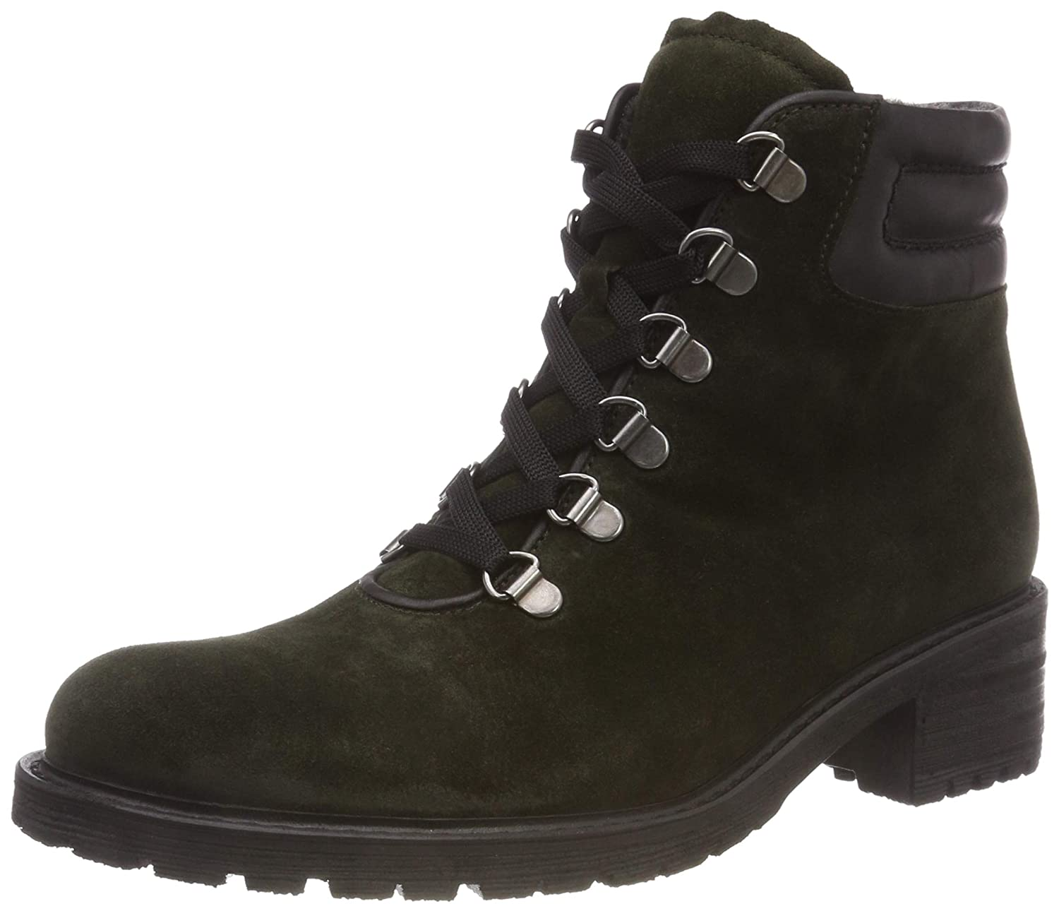 Gabor Gabor Shoes 1410 Comfort Basic, Botines Femme Vert (Bottle (Mel.) Basic, 34) 1dc2df7 - latesttechnology.space