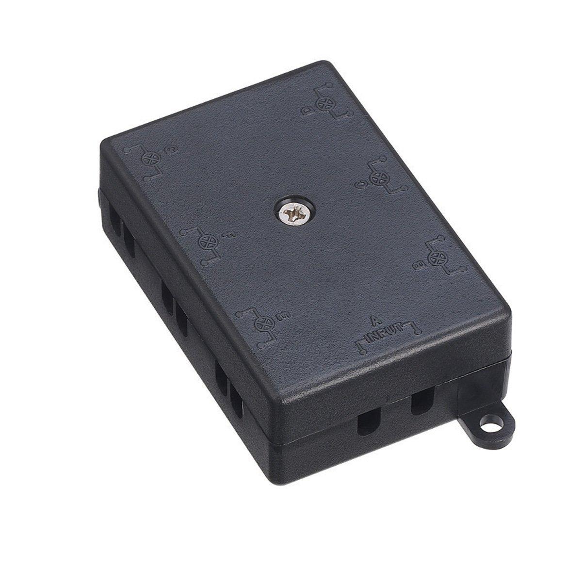 WAC Lighting MTB-01 Multiple Terminal Block-1 Input/Output