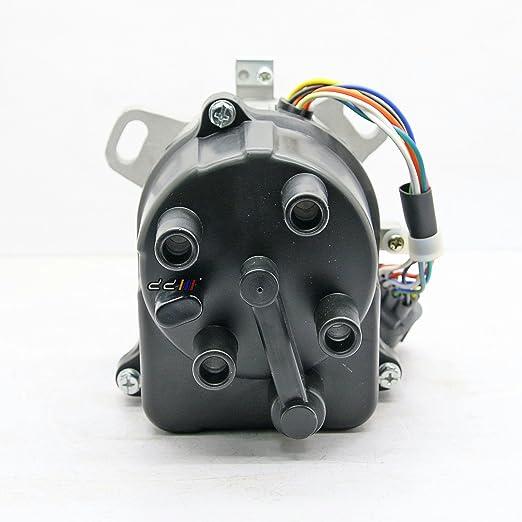 Amazon.com: Electronic Ignition Distributor Fits For Honda CR-V RD2 RD3 B20B B20Z 99-01 TD74U 30100-P6T-T01: Automotive