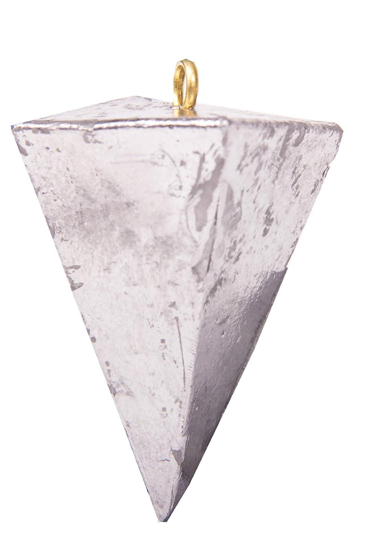 安い割引 Bullet Weights ピラミッド型重り B0083GIOHY 3 24 24 Ounce, Weights 3 Each, Leather Item Shop Lunatic White:578064ad --- a0267596.xsph.ru
