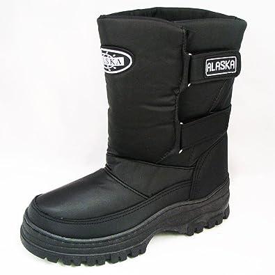 Amazon.com | Alaska Mens Sj100 Snow Boot | Boots