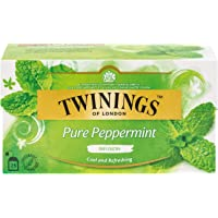 Twinings Peppermint Herbal Infusion, 25 Count