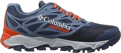 Columbia Trans Alps F.k.t. II, Zapatillas de Running para Asfalto ...