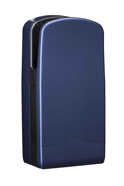 hexotol secador de manos de aire comprimido en ABS plástico azul oscuro: Amazon.es: Bricolaje y herramientas