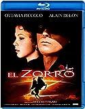 El Zorro [Blu-ray]