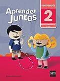 Aprender Juntos. Português - 2º Ano