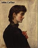 34 Color Paintings of John Collier - British Romantic Portrait Painter (January 27, 1850 - April 11, 1934)
