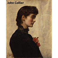 34 Color Paintings of John Collier - British Romantic Portrait Painter (January 27, 1850 - April 11, 1934)