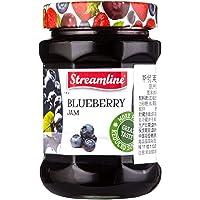 Streamline 斯特莱 蓝莓果酱340g(波兰进口)