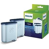 Philips Filtre à Eau et à calcaire CA6903/22 Lot de 2