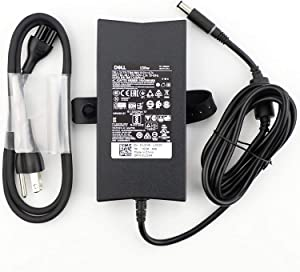 Dell PA-13 Family 130-Watt AC Adapter For Dell Inspiron 5150/5160 and XPS M Series Notebooks Part Numbers: 9Y819, W1828, D1078, TC887, X7329, D1078, K5294, 310-4180, 310-6580, 310-8275, 310-7848, 310-7849