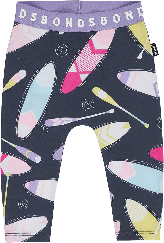 Bonds Stretchies Leggings Sub Board Bay