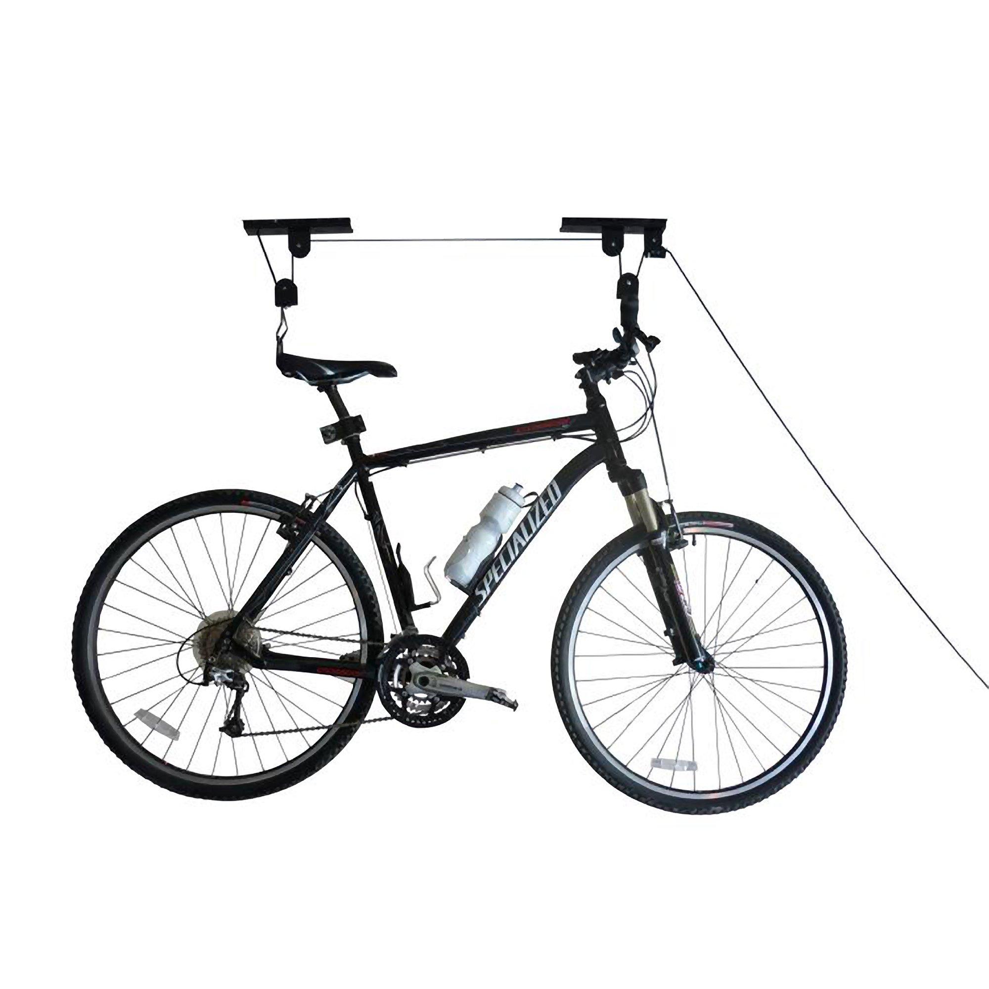 ip lift ceiling com ceilings bike mount bicycle walmart