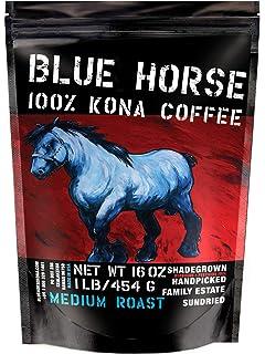 Amazon com : Farm-direct: 100% Kona Coffee, Dark Roast