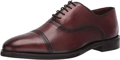 Kenneth Cole Reaction Mens RMH8044LE Progress Lace Up