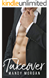 Takeover (Real Men Crave Curves Book 2)