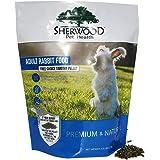 Adult Rabbit Food - Free Choice Timothy Pellet (4.5)
