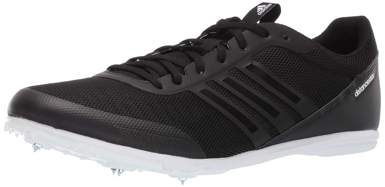 brand new ebe12 150af Amazon.com  adidas Mens Distancestar Track Shoe  Running