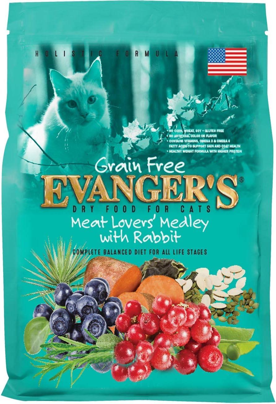 Evanger's Super Premium Dry Cat Food