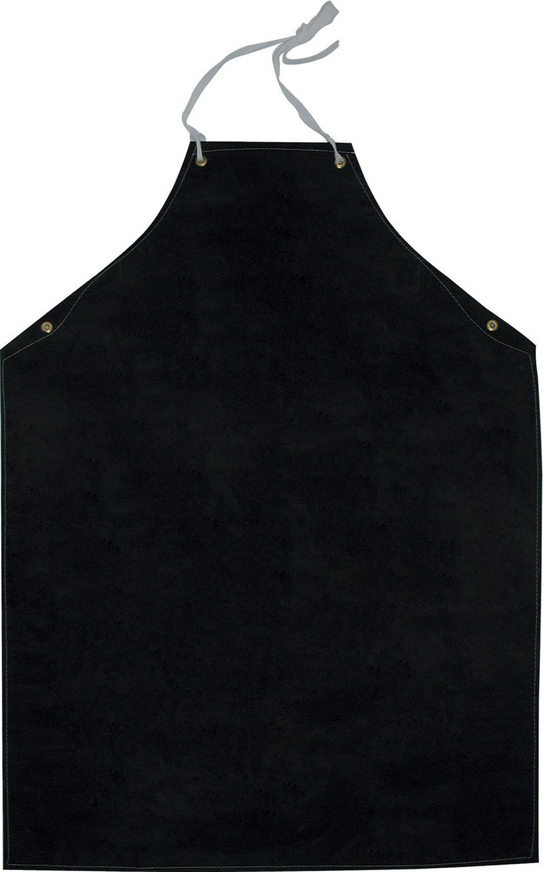 White neoprene apron - White Neoprene Apron 25