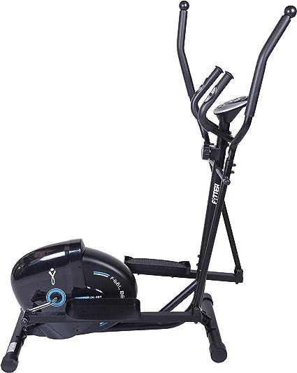 FYTTER Bicicleta Elíptica Crosser Cr-4Bx Azul/Negro: Amazon.es ...