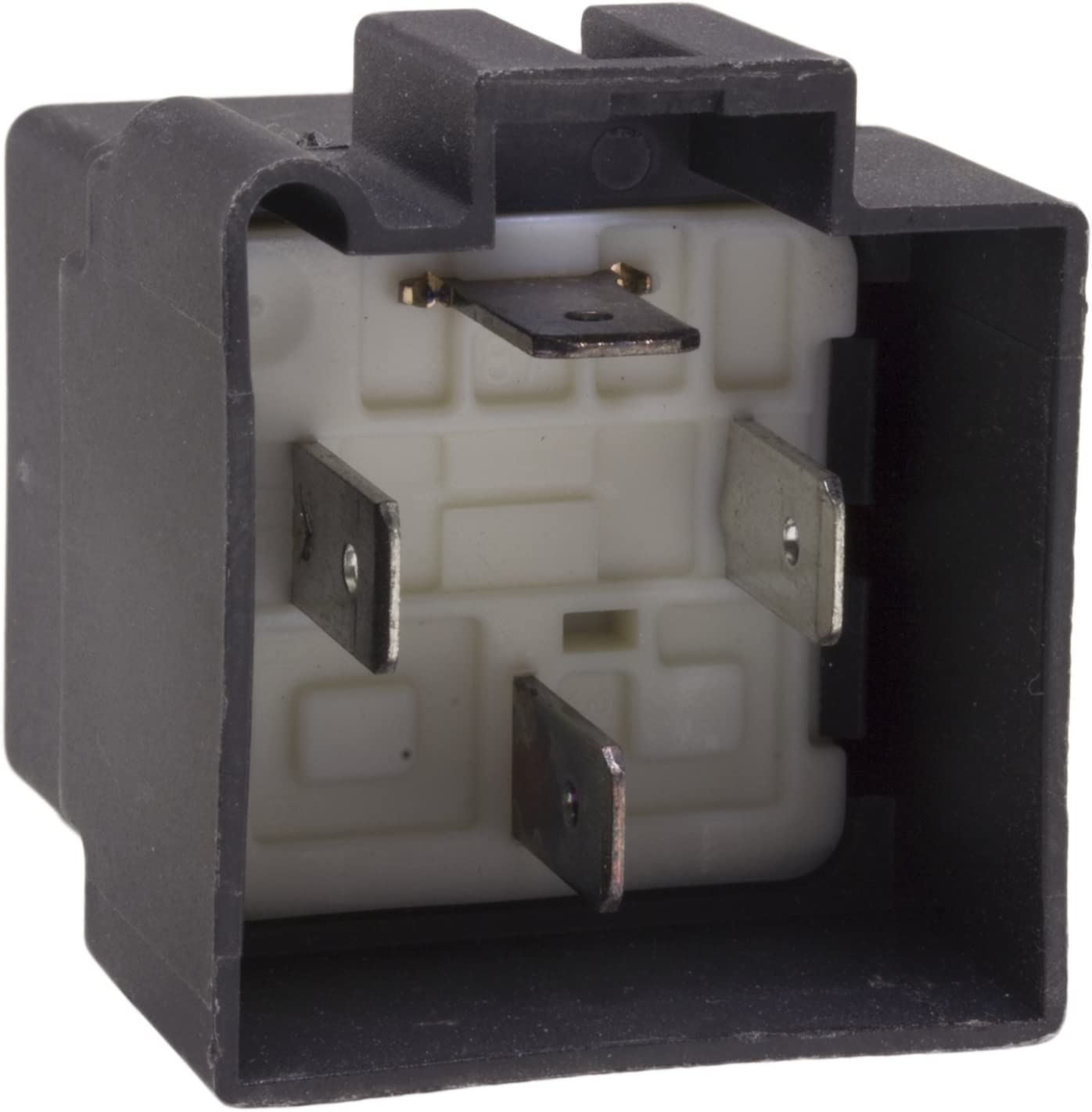 HVAC Blower Motor Relay Rear WVE BY NTK 1R1057