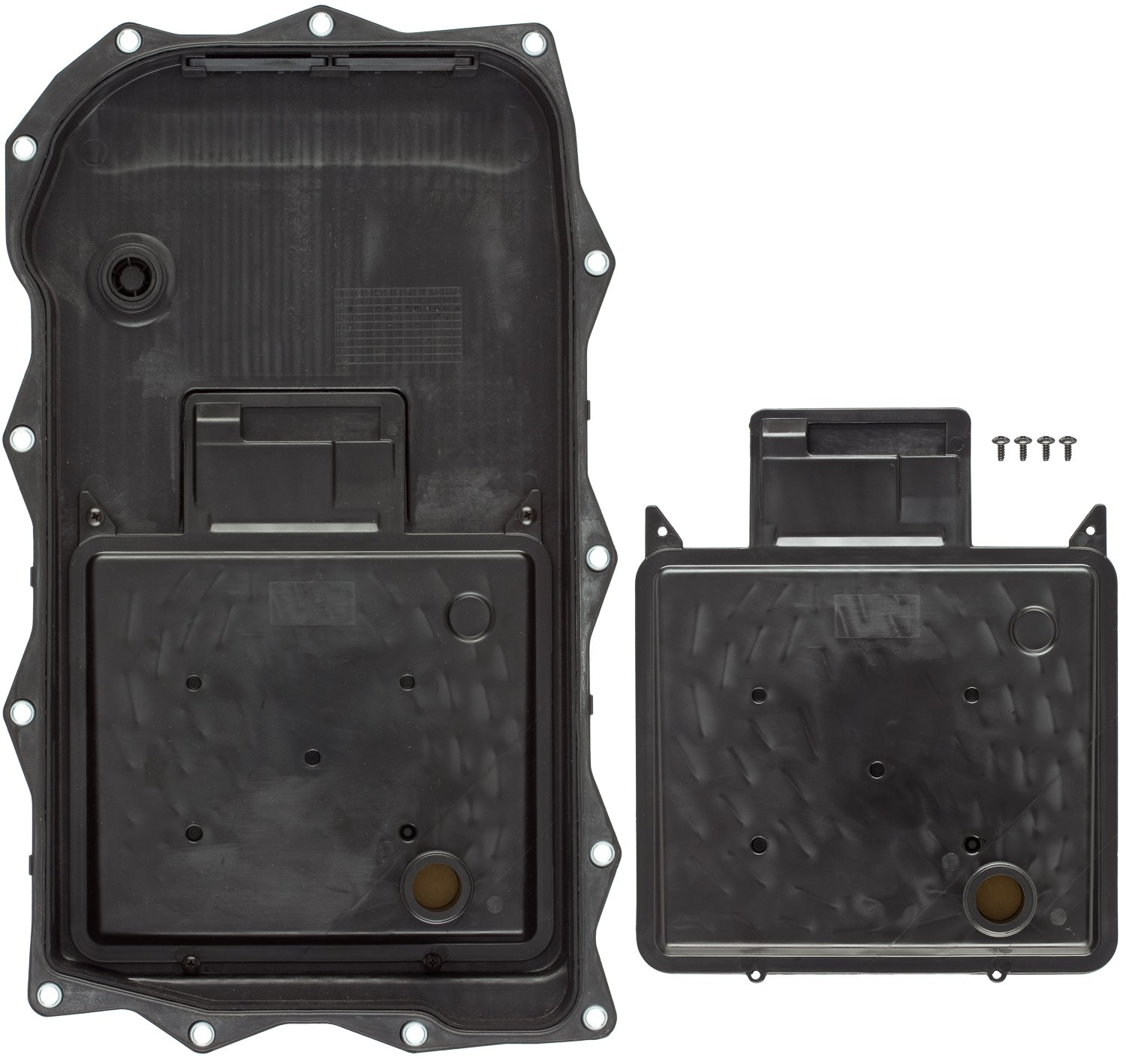 Atp B 453 Automatic Transmission Oil Pan And Integrated Dodge Ram Gas Fuel Filter Location Automotive