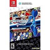 Mega Man Legacy - Collection 1 + 2 - Nintendo Switch - Standard Edition