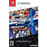 Mega Man Legacy Collection 1 + 2 - Nintendo Switch