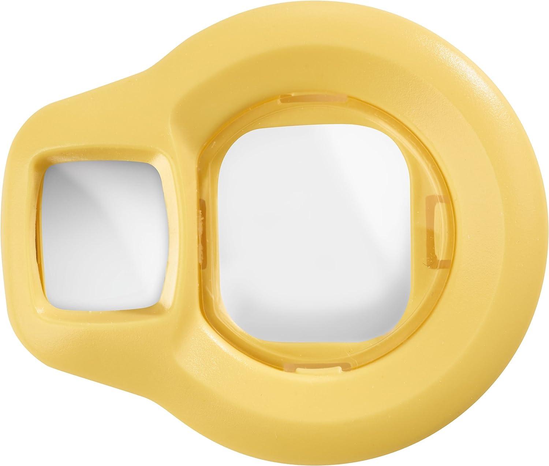Fujifilm 70100127828 - Lente Selfie para Instax Mini 7/Mini 8, Amarillo