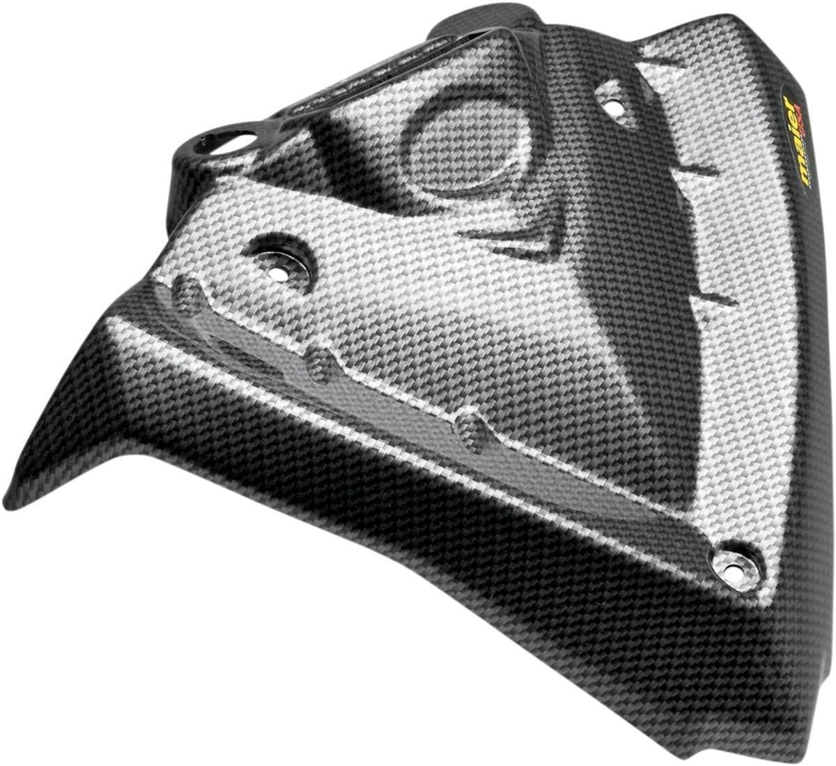 Koolzap For 15-19 Challenger SRT Hellcat Front Splash Shield Inner Fender Liner SET PAIR