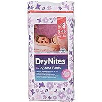 Huggies DryNites, 8 - 15 años niña, 13