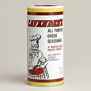 product image for Cavender's Greek Seasoning (8 oz)