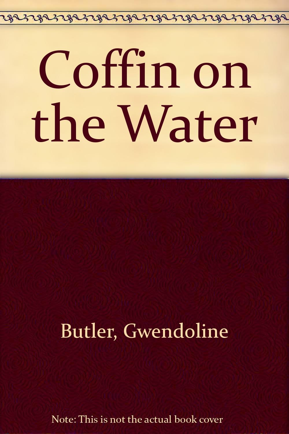 Download Coffin On The Water PDF