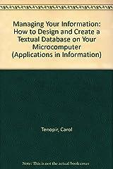 communication patterns of engineers tenopir carol king donald w