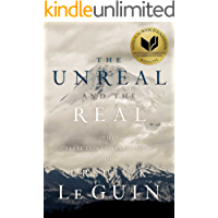 The Unreal and the Real: The Selected Short Stories of Ursula K. Le Guin (English Edition)