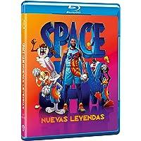 Space Jam: Nuevas Leyendas [Blu-ray]