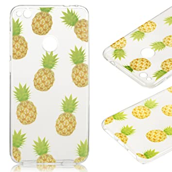 coque huawei p8 lite 2017 ananas