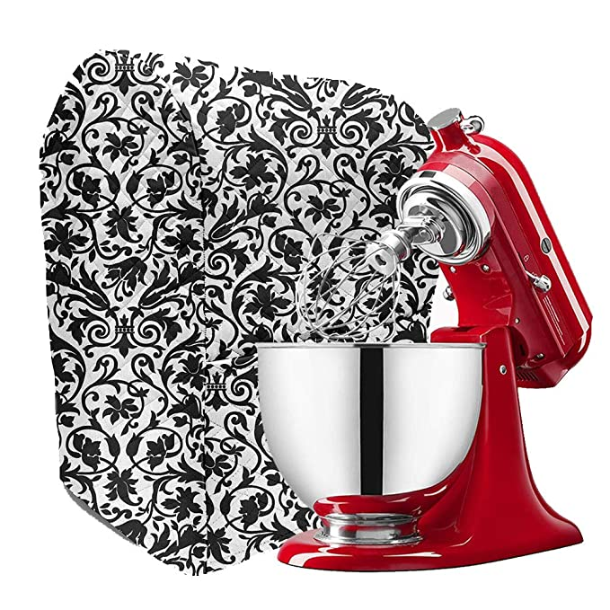 Amazon.com: Kitchen Aid TFC368 - Cubierta para batidora de ...