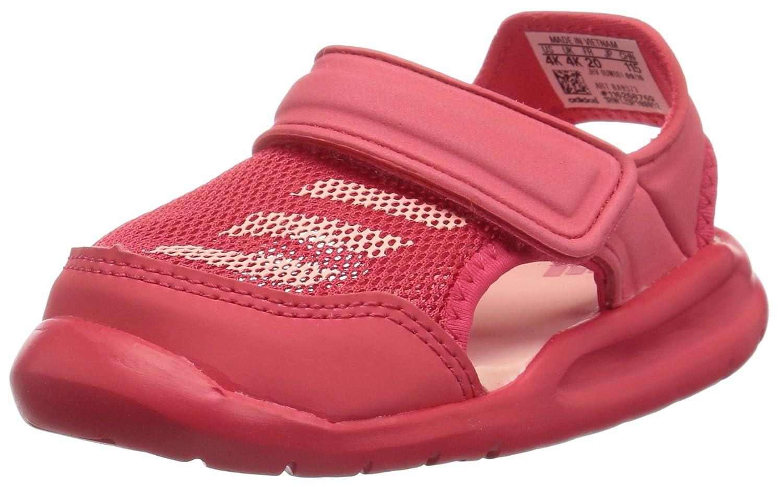 4f7e62cf47fe adidas Performance Girls  Fortaswim I Sandal