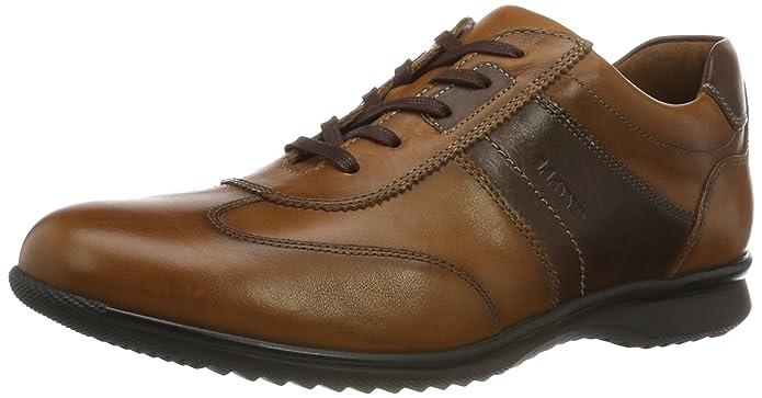 Blake, Sneakers Basses Homme - Marron - Braun (Fox/T.D.Moro), 42Lloyd