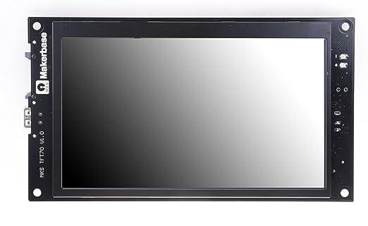 MKS TFT70 Smart Controller Display 7.0 Inch Touchscreen impresora ...