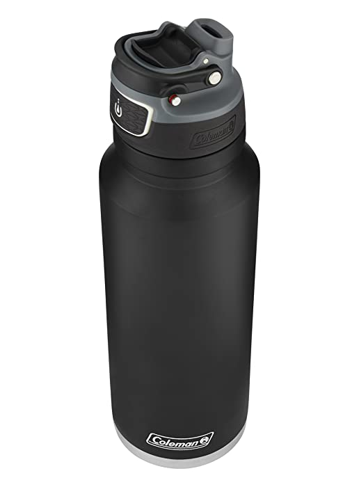 The Best Vacuum Stainless Steel Growler Water Silicone All Metal