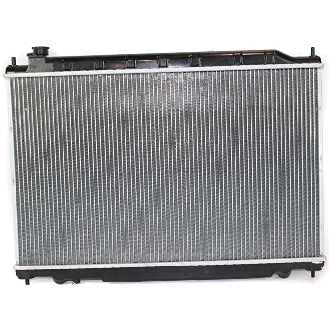 Amazon.com: Evan-Fischer EVA27672031974 Radiator for NISSAN MURANO 03-07 w/ATC: Automotive