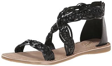 Seychelles Women's Scorpio Black ...