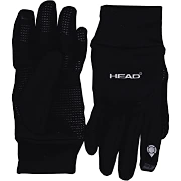 top best HEAD Digital Sport Running Gloves with Sensatec