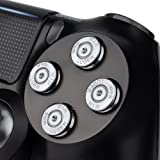 XFUNY(TM) Metal Bullet Buttons ABXY Buttons