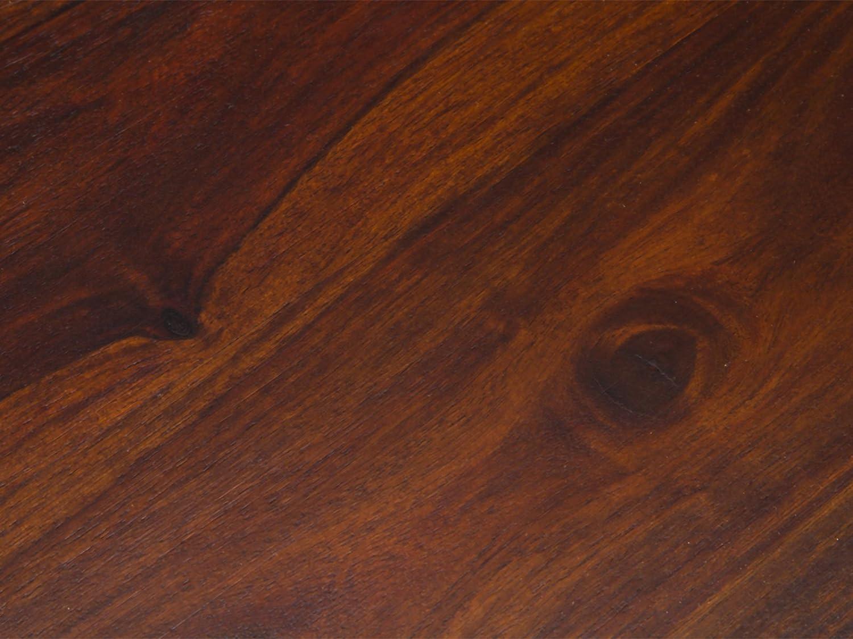 Massivum Couchtisch Monrovia 90x40x90 Cm Palisander Natur Gewachst